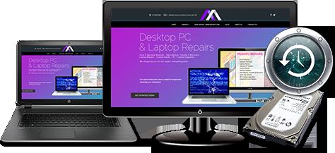 Data Recovery | MODXPC Repairs